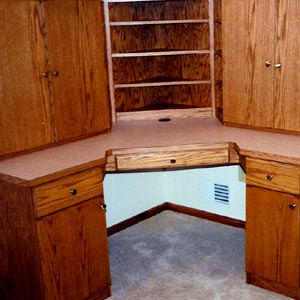 Dan Lyons Cabinets: Opening Doors To Your New Kitchen